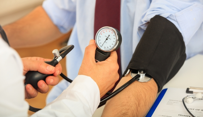 hogy egyszer és mindenkorra legyőzze a magas vérnyomást