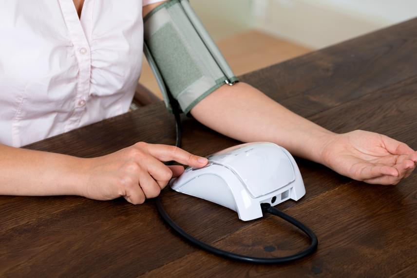 magas vérnyomás éjszaka magas vérnyomás és annak beállítása