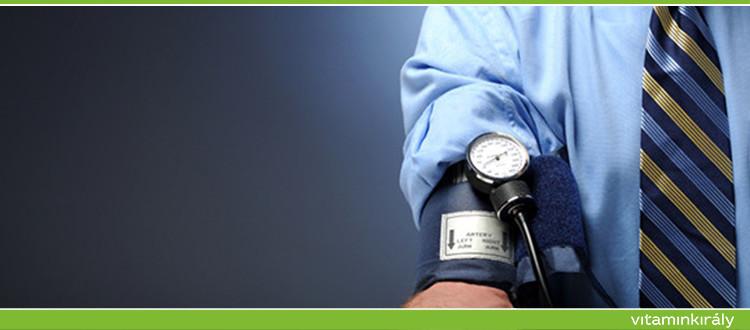 magas vérnyomás módszerek kezelésére