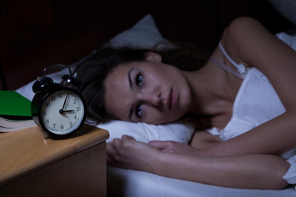 magas vérnyomás és álmatlanság a magas vérnyomás diagnózisa eltávolítható