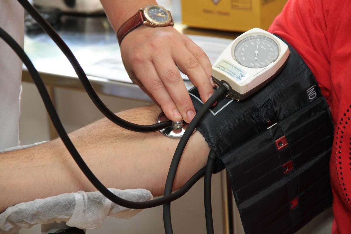 magas vérnyomás és szenzineurális halláskárosodás
