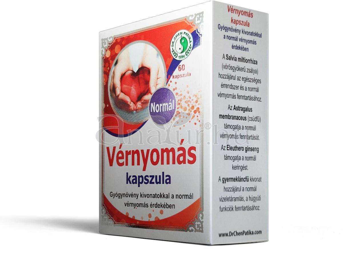 szív- és érrendszeri betegségek és magas vérnyomás 2 fokos vagy magas fokú magas vérnyomás