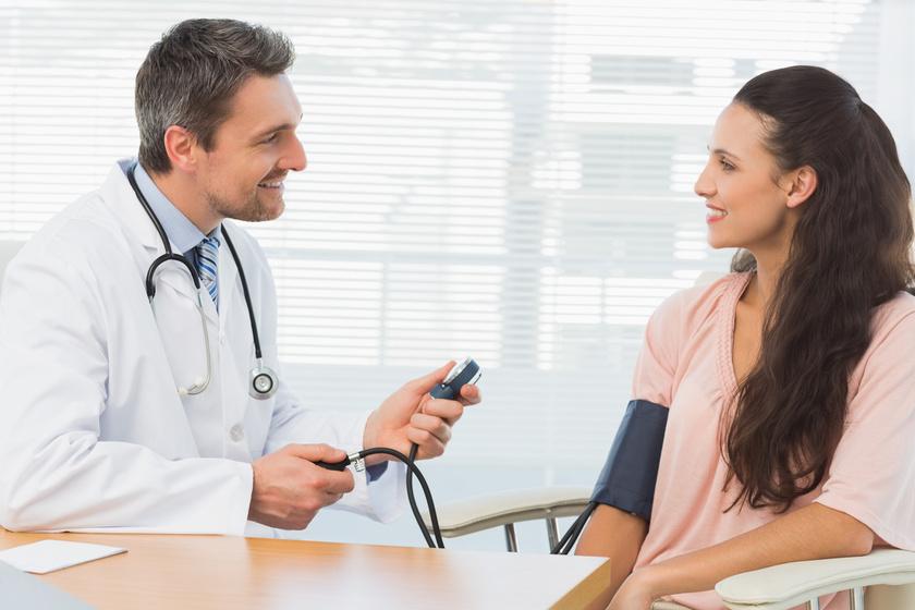 magas vérnyomás prosztatagyulladás 2 fokos magas vérnyomású pokol