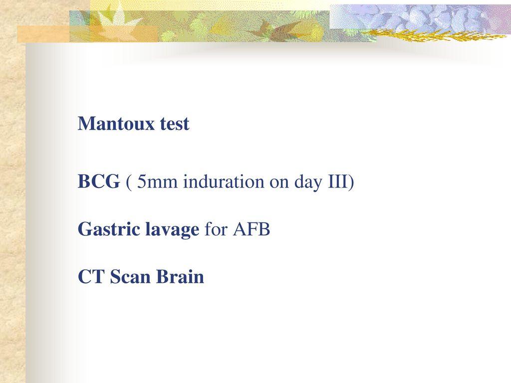 mi a mantoux hipertónia