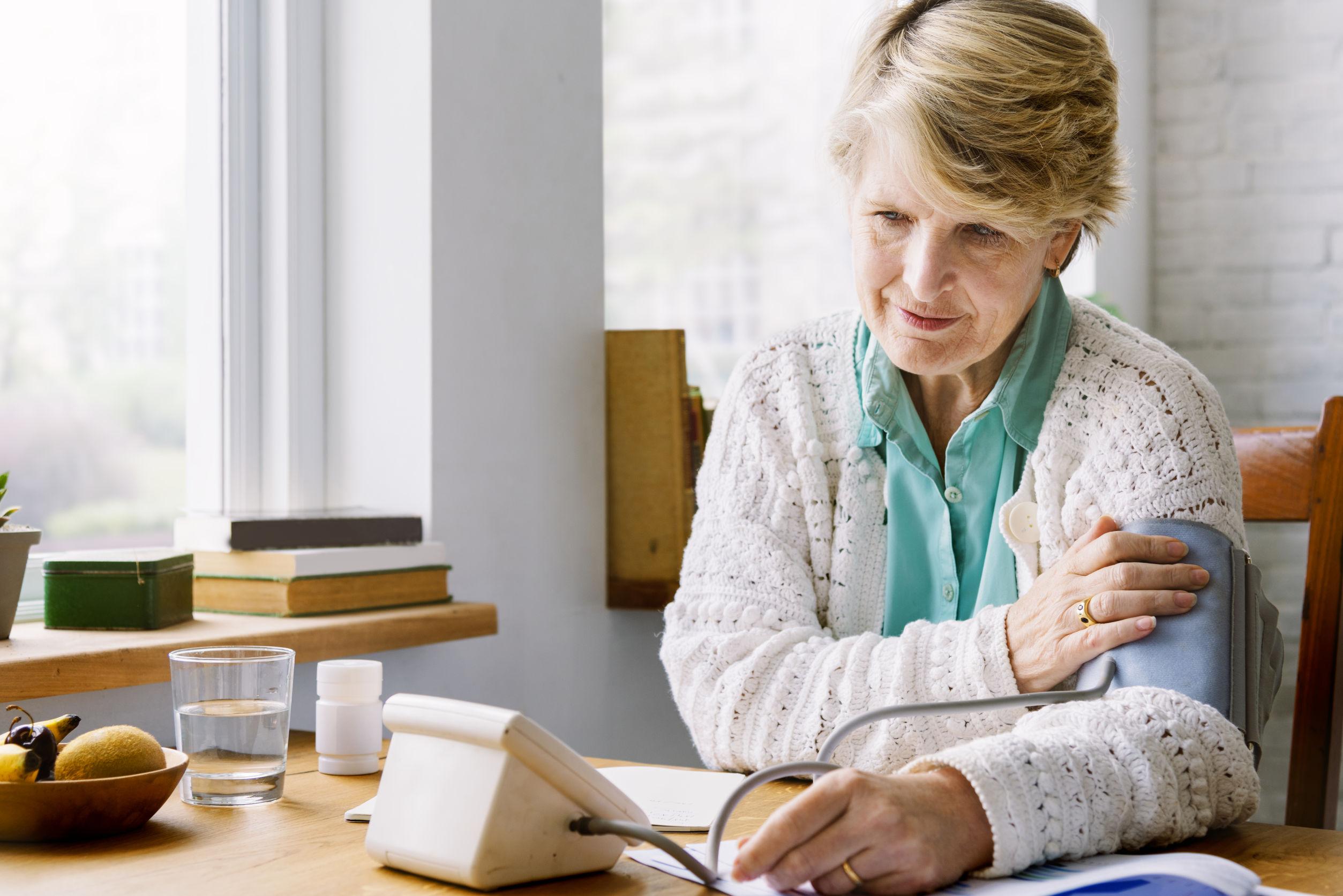 mi a reggeli magas vérnyomás súlyos magas vérnyomás nőknél