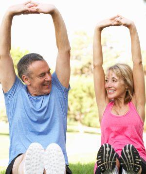 nyújtás és magas vérnyomás