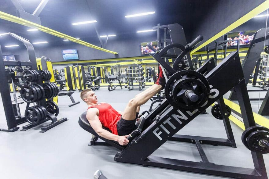 Túlsúlyos? Így kezdje el az edzést!