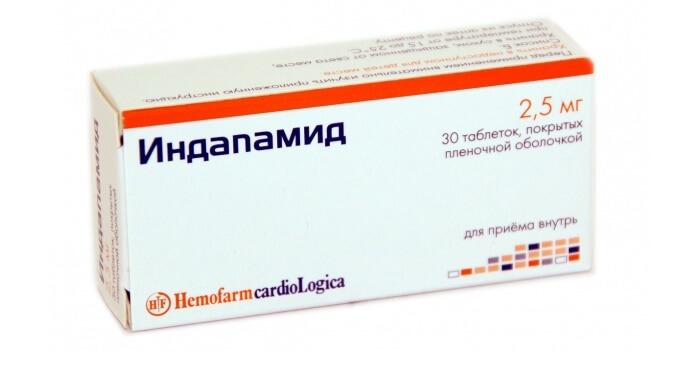 hipertónia gyógyszer hipotiazid ajánlások az idősek magas vérnyomásának kezelésére