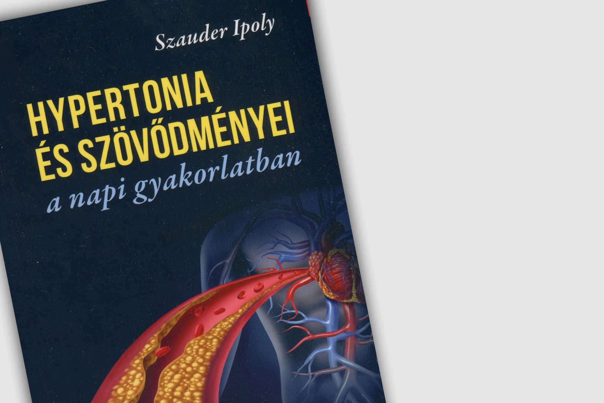 könyv hipertónia sz magas vérnyomás elleni pszichológiai rehabilitáció