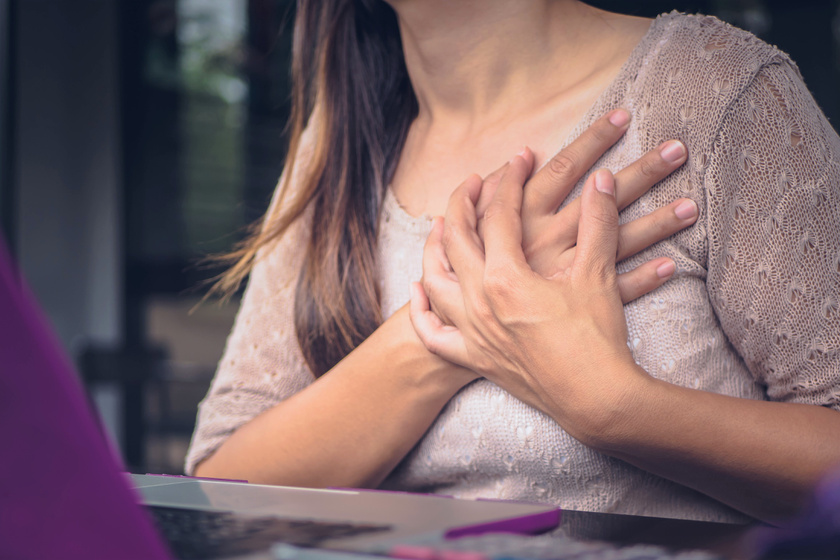 magas vérnyomás angina pectorissal kombinálva agyi érrendszeri magas vérnyomás
