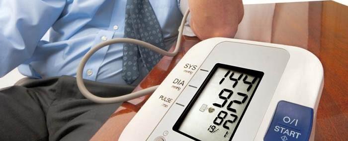 kompetensen a magas vérnyomásról