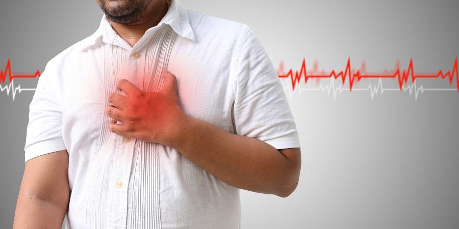 angina pectoris és magas vérnyomás perzisztens magas vérnyomás diabetes mellitus