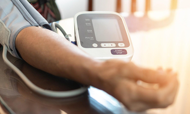 középkorú magas vérnyomás