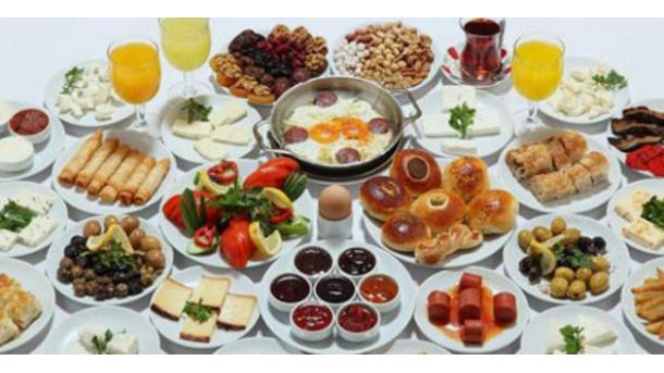 Táplálékainkkal szervezetünk egészségéért! - Itt a böjt ideje!
