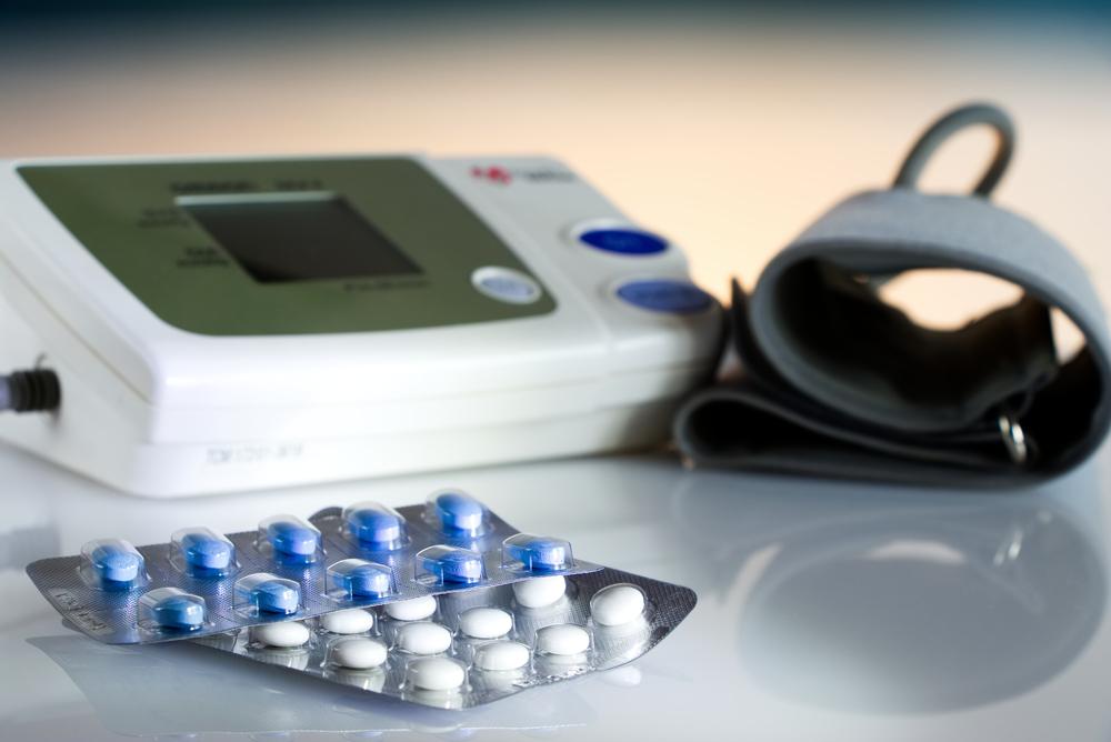 gyógyszerek nélkül kezeljük a magas vérnyomást