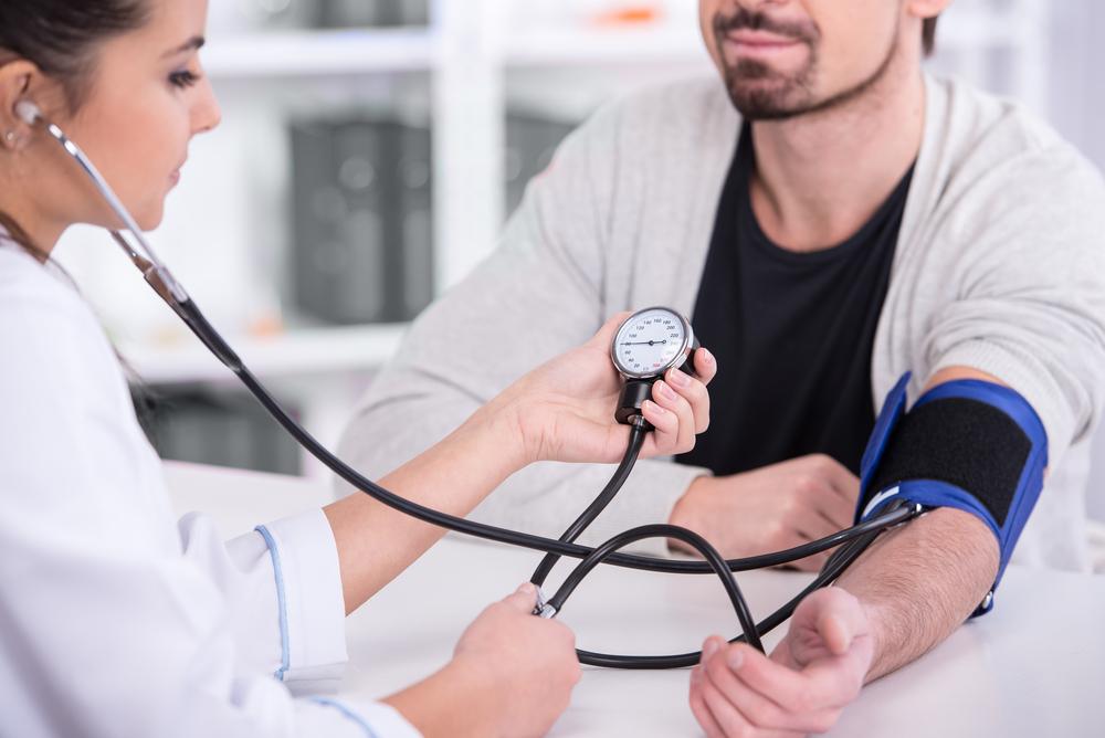 Csökkentsd a vérnyomásod természetes módszerekkel! 7 módszert mutatunk. - Dívány