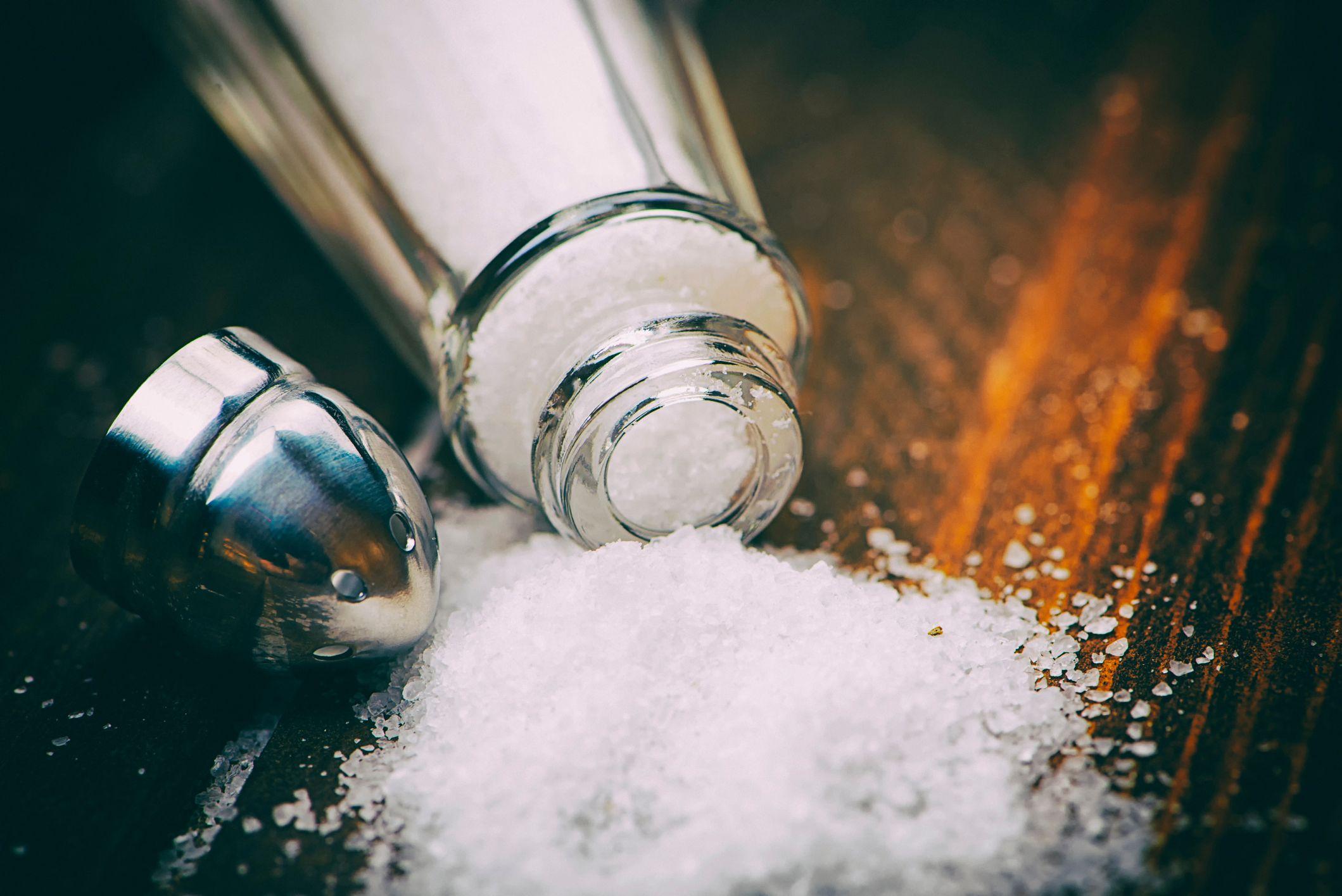 miért nem engedélyezett a só magas vérnyomás esetén hipertónia órák