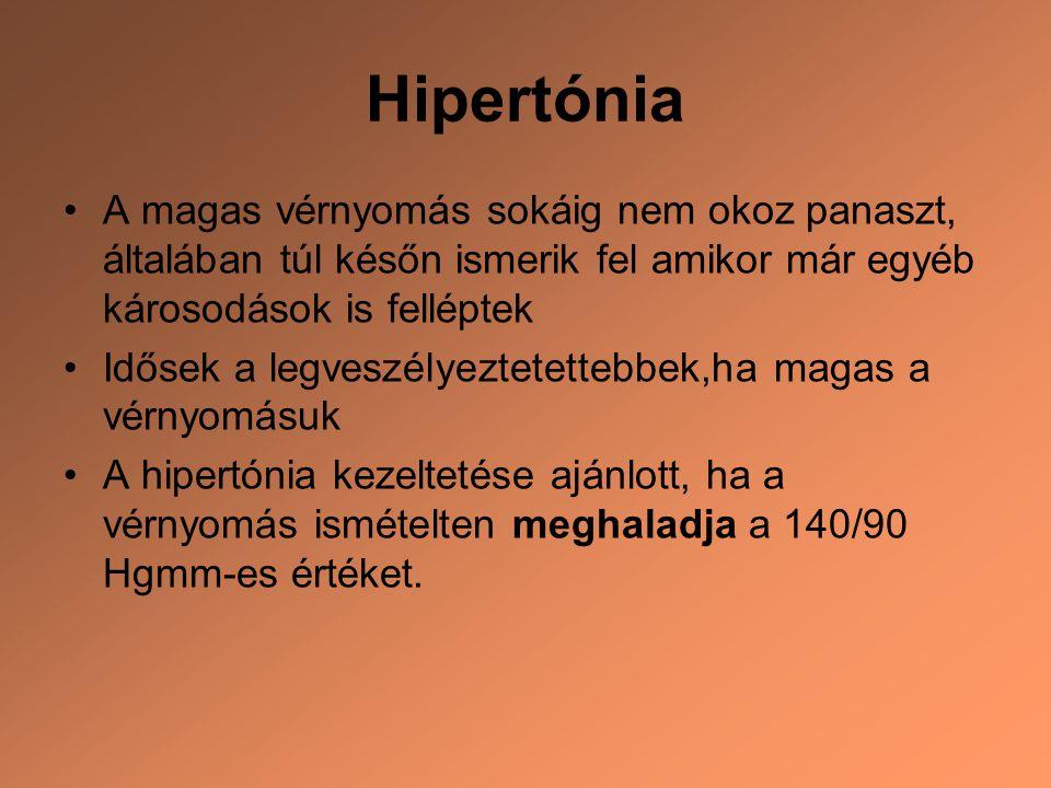 2-es hipertóniás fogyatékosságot okoz-e