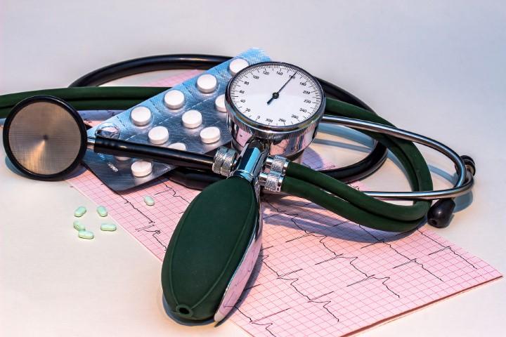 a magas vérnyomásból származó holdfény infúziója futás magas vérnyomás kezelésére