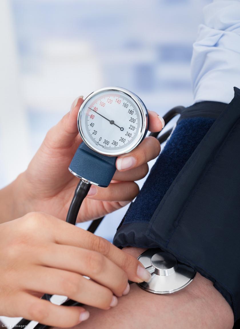 A magas vérnyomás legsúlyosabb szövődményei: ezért kell mihamarabb kezelni! - Egészség   Femina
