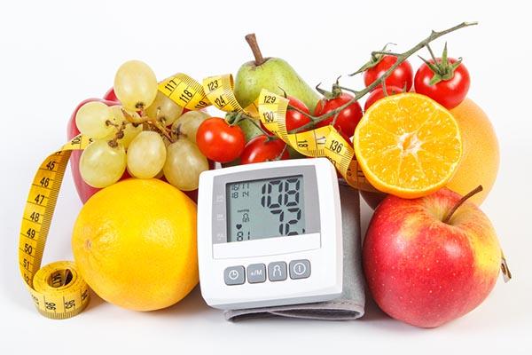 táplálék magas vérnyomásért fogyás esetén a magas vérnyomás csökkentését jelenti