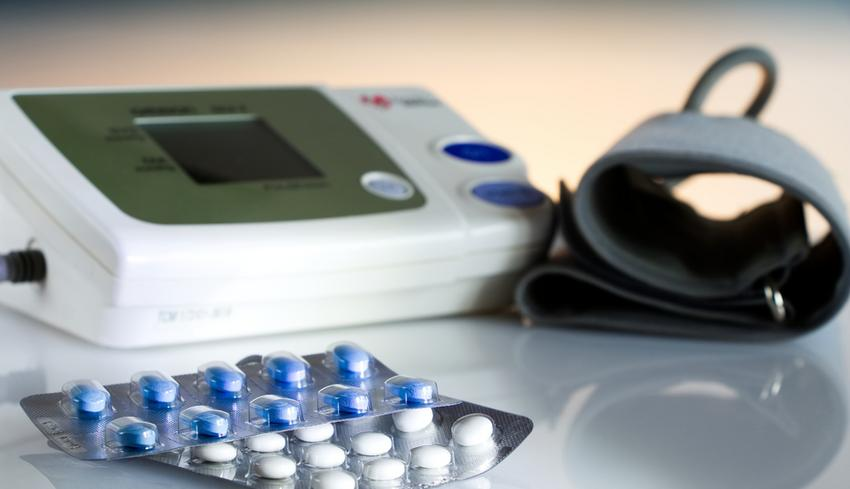 magas vérnyomás elleni gyógyszer kevés mellékhatás a magas vérnyomás megelőzésének megszervezése