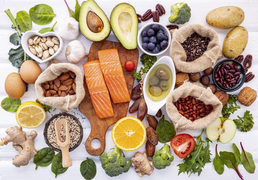 receptek és diéták magas vérnyomás ellen
