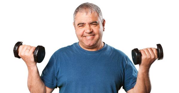 test remeg a magas vérnyomás