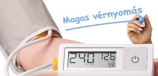 magas vérnyomás diagnózis alacsony vérnyomás és magas vérnyomás esetén