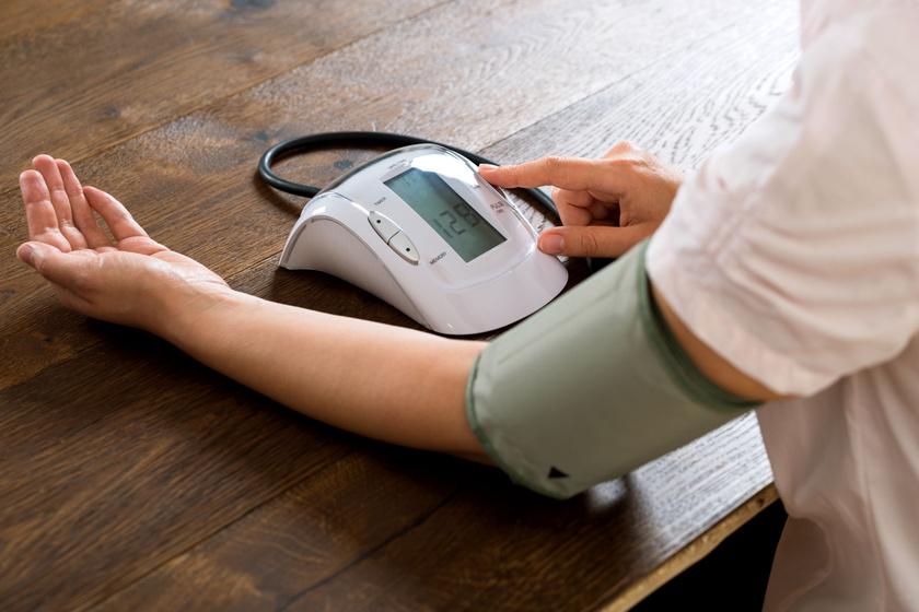magas vérnyomás vérnyomásmérési szabályok 4 fokozatú magas vérnyomás mit