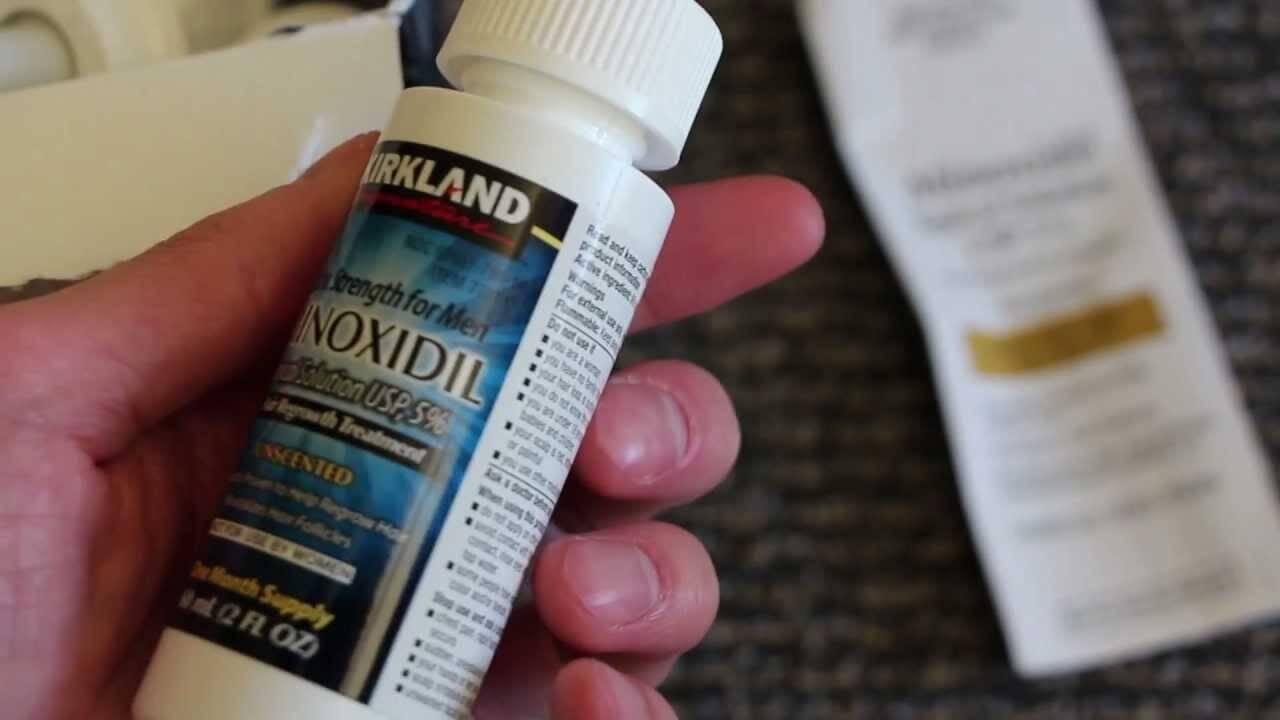 minoxidil gyógyszer magas vérnyomás ellen