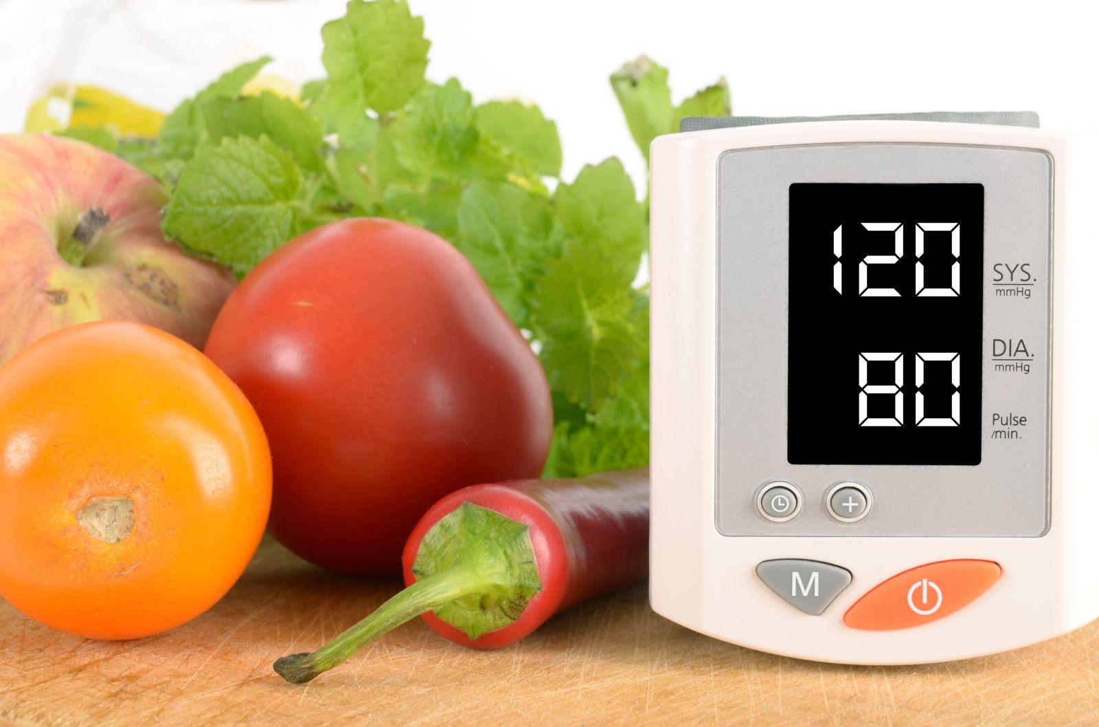 8 bűvös zöldség a magas vérnyomás ellen!