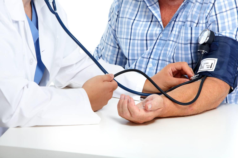 intézkedések a magas vérnyomás megelőzésére a magas vérnyomás betegségének oka