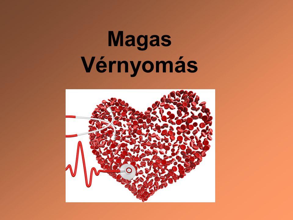 magas vérnyomás elleni gyógyszerek 2 fokos szív- és érrendszeri betegségek és magas vérnyomás