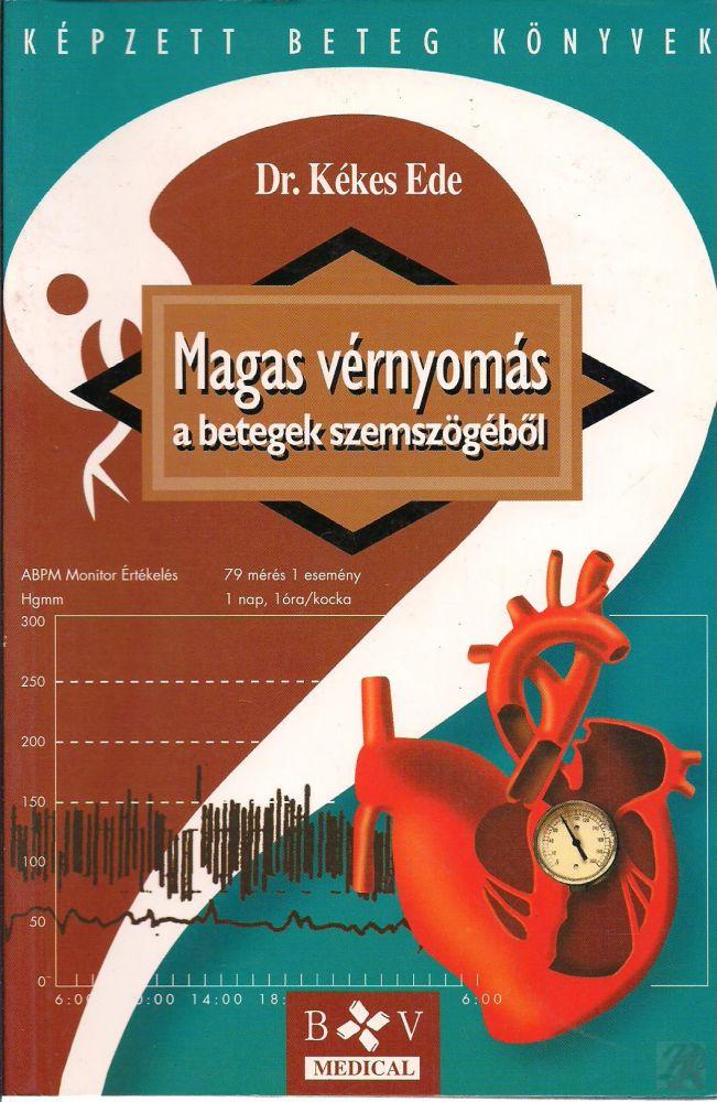 magas vérnyomás brosúra