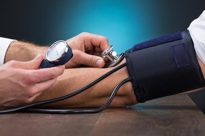 magas vérnyomást izoláló ami a 2 fokozatú magas vérnyomás 3 kockázati fokozatát jelenti