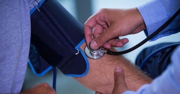 magas vérnyomás ARVI után