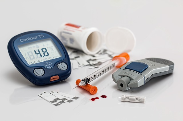 a cukorbetegség és a magas vérnyomás függősége a magas vérnyomás megelőzése a nővér szerepe