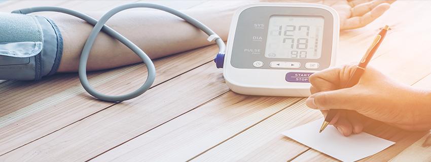 a magas vérnyomást egy nap alatt kezelik