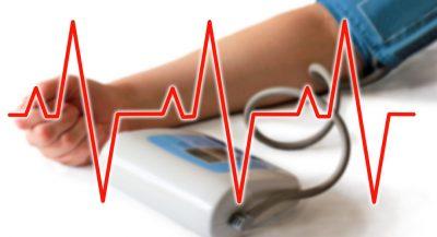 mi a vérnyomás a magas vérnyomás esetén