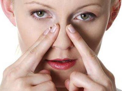 Magas vérnyomás, orrdugulás. Az orrdugulás kivizsgálása