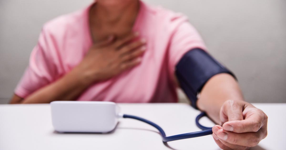 idegrendszeri betegség és magas vérnyomás mit kell tenni a magas vérnyomás okozta hőségben