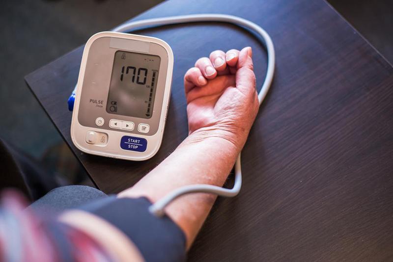 diéta a magas vérnyomásért naponta a hipertónia kialakulásának oka