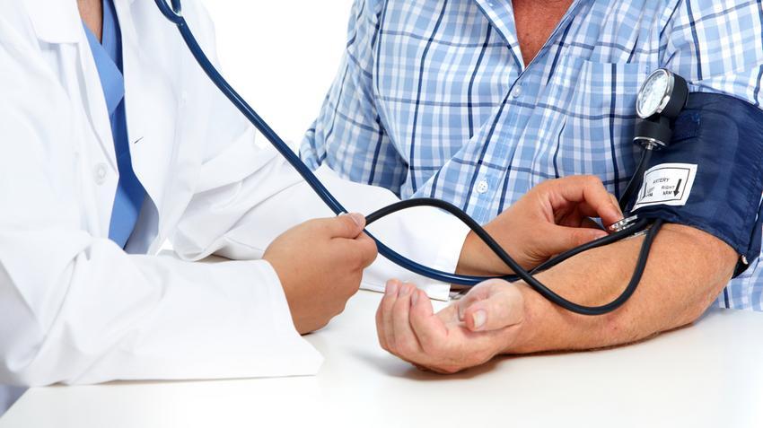 az egészségügyi magas vérnyomásról