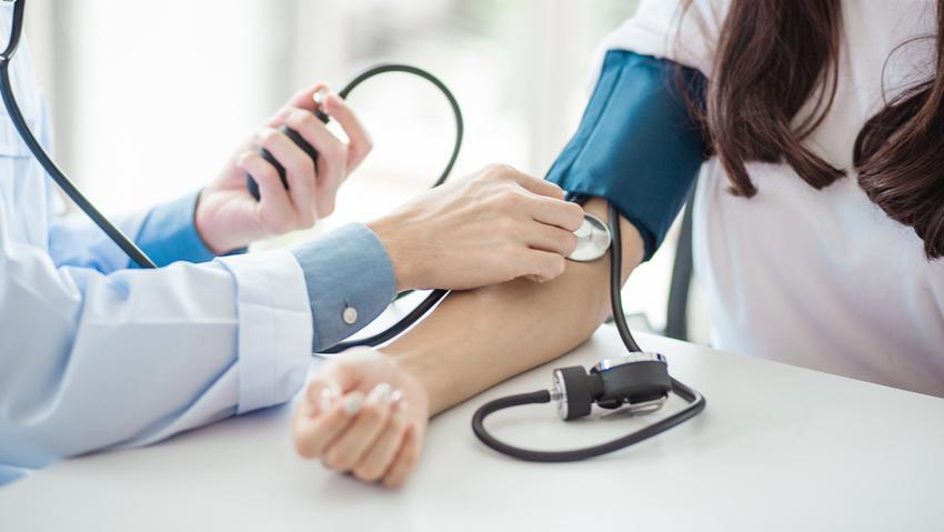 nyomás hipertóniát jelez a magas vérnyomás megelőzése és kezelése népi gyógymódokkal