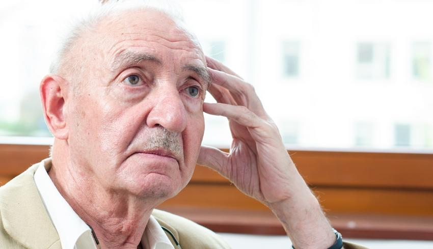 az idősek magas vérnyomásának modern kezelése