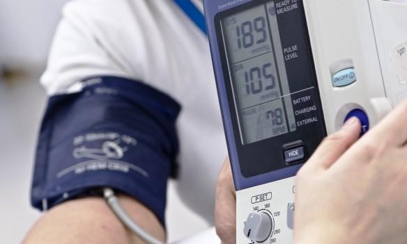 mind a férfiak magas vérnyomásáról zselatin hipertónia