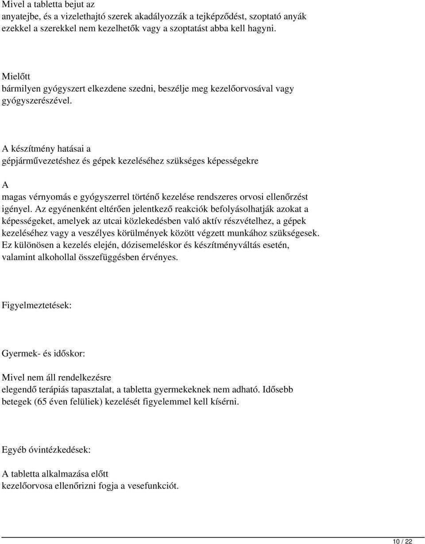 magas vérnyomás kezeléssel foglalkozó weboldal információs vélemények magas vérnyomás néptanácsok
