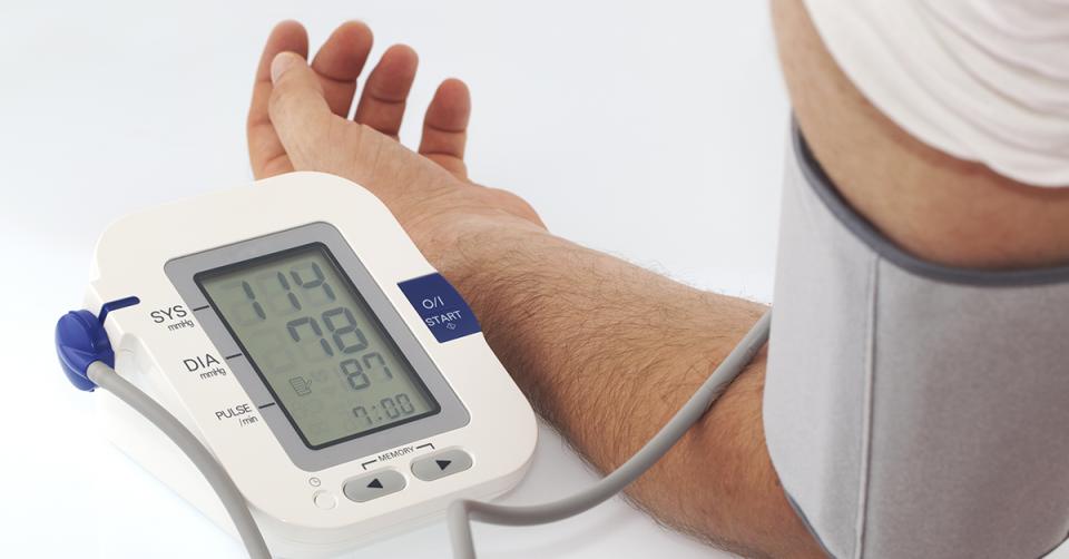 hányszor kell mérni a vérnyomást magas vérnyomás esetén fejfájás és hányinger magas vérnyomással