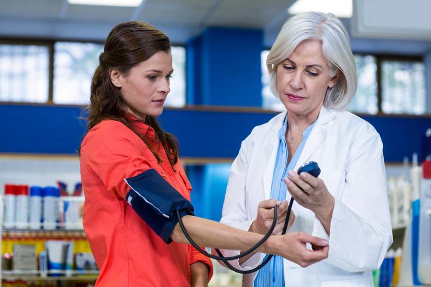 miben különbözik a magas vérnyomás a vegetatív vaszkuláris dystóniától kompenzálatlan magas vérnyomás